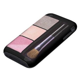 Makeup Tough iPhone 3 Case