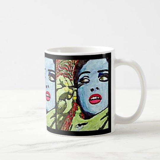 Makeup Variant Mug