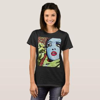 Makeup Variant T-shirt
