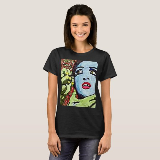 Makeup Variant T-shirt
