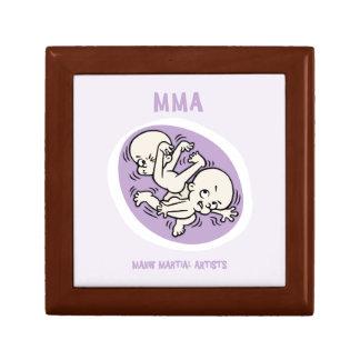 Makin' Martial Artists Gift Box