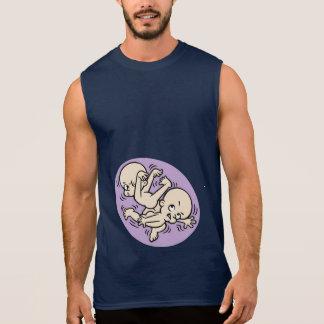 Makin' Martial Artists Sleeveless Shirt