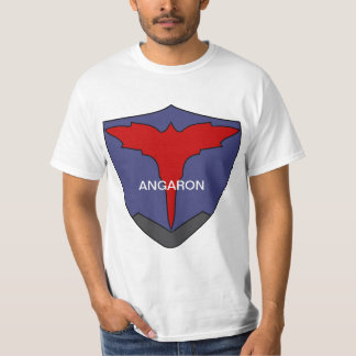 Making A Statement In Angaron T-Shirt