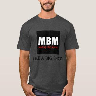 making big moves shirt