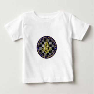 Making Good Men Better Baby T-Shirt