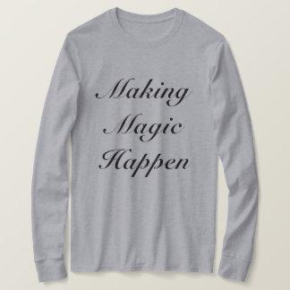 Making Magic T-Shirt
