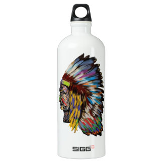 MAKING THE STAND SIGG TRAVELLER 1.0L WATER BOTTLE