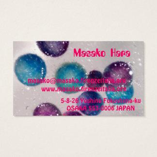 mako business card