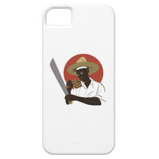 Makoute Voodoo Dawn iPhone 5 Cases