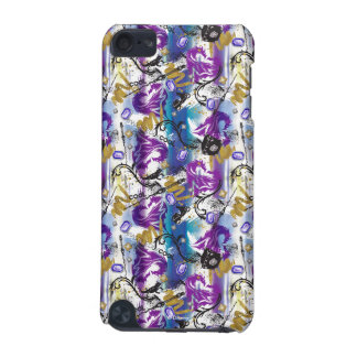 Mal Two-Headed Dragon Pattern iPod Touch 5G Cases