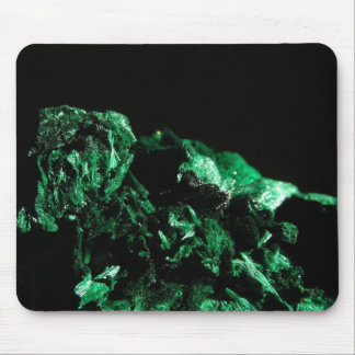 Malachite Mouse Pad