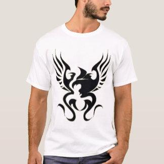 MALAKATE BLACK HAWK T-Shirt