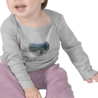 Malamute Dog Infant T-Shirt