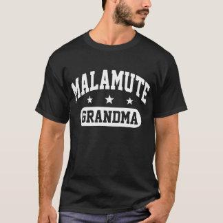 Malamute Grandpa T-Shirt