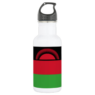 Malawi 532 Ml Water Bottle