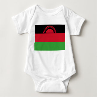 Malawi Baby Bodysuit