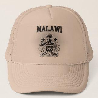 Malawi Coat of Arms Trucker Hat