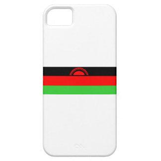 Malawi country long flag nation symbol republic iPhone 5 case