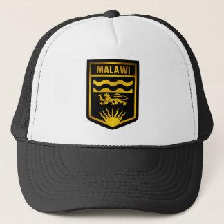 Malawi Emblem Trucker Hat