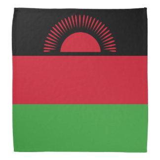 Malawi Flag Bandana