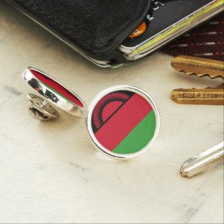 Malawi Flag Lapel Pin