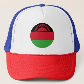 Malawi Flag Trucker Hat
