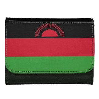 Malawi Flag Wallets