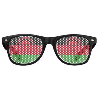 Malawi Retro Sunglasses