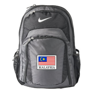 Malaysia Backpack