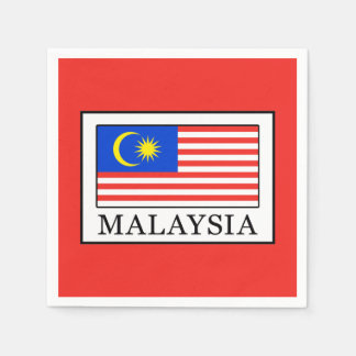 Malaysia Disposable Napkin