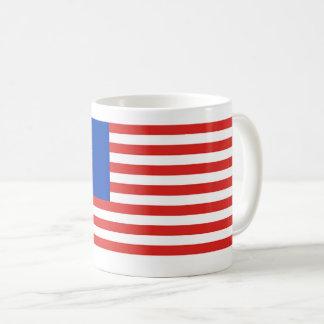 Malaysia Flag Coffee Mug