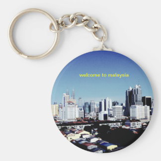 malaysia key ring