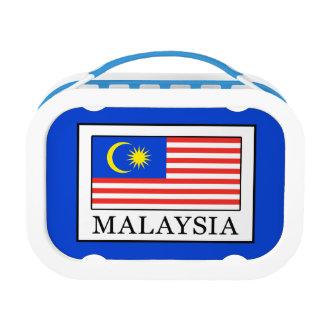 Malaysia Lunch Box