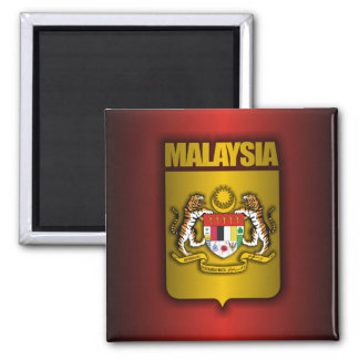 """""""Malaysia Steel"""" Magnets"""