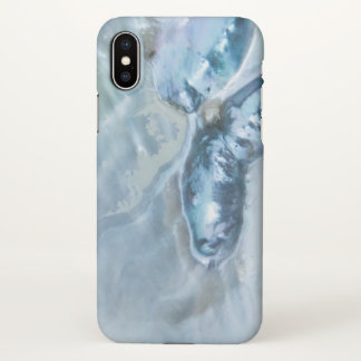 Malaysian Mother of Pearl iPhone X Case