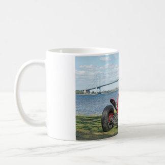 Malba - Queens NY Auto Coffee Mug