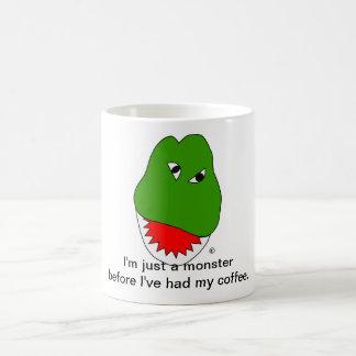 MALCOLM COFFEE MUG