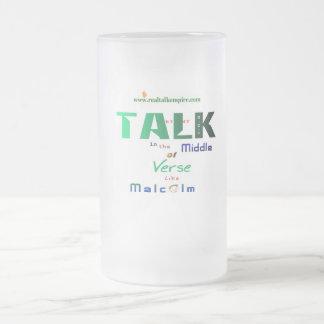 malcolm - glass coffee mugs
