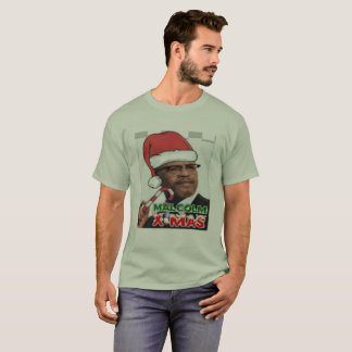 MALCOM x MAS T-Shirt