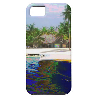 Maldive Islands photography Case For The iPhone 5