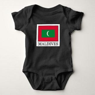 Maldives Baby Bodysuit