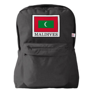 Maldives Backpack