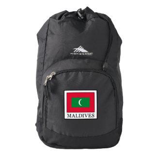Maldives Backpack
