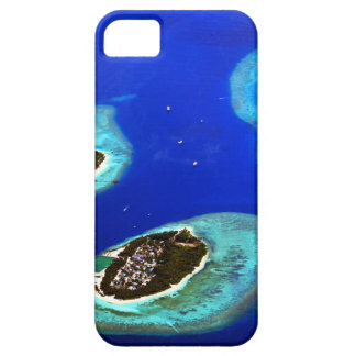 Maldives Barely There iPhone 5 Case