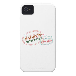 Maldives Been There Done That iPhone 4 Case