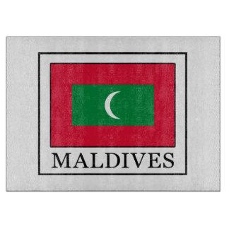 Maldives Cutting Board