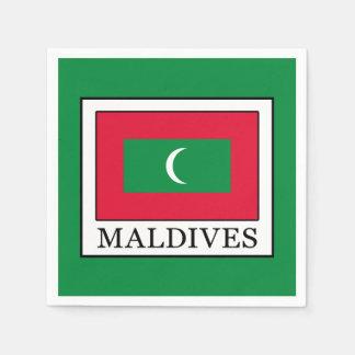 Maldives Disposable Napkin