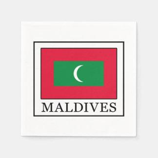 Maldives Disposable Serviette