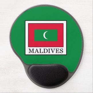 Maldives Gel Mouse Pad