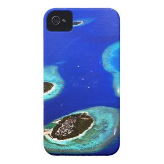 Maldives iPhone 4 Case